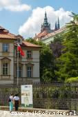 Ambasada polska w Pradze