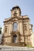 Kościół św. Jana Nepomucena