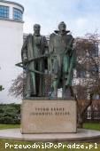 Pominik Keplera i Brahe