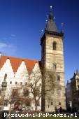 Ratusz Nowego Miasta Praskiego