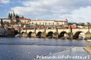Praski Hrad i Most Karola