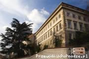 Pałac Schwarzenbersky