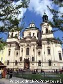 Kościół św. Mikołaja na Starym Mieście