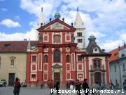 Bazylika św. Jerzego na Hradczanach