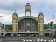 Pałac Przemysłowy na Praskim Vystaviste