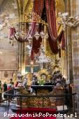 Grobowiec św. Jana Nepomucena